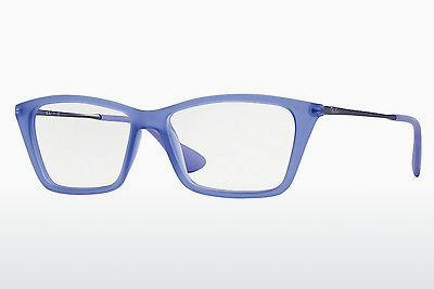 Designerglasögon Ray-Ban SHIRLEY (RX7022 5368) - Purpur