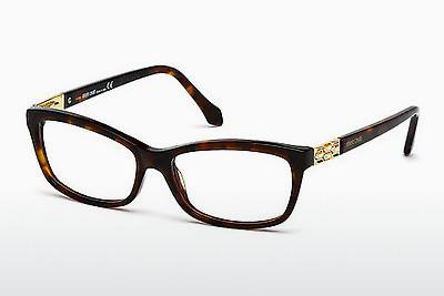 Designerglasögon Roberto Cavalli RC0868 053 - Havanna, Yellow, Blond, Brown
