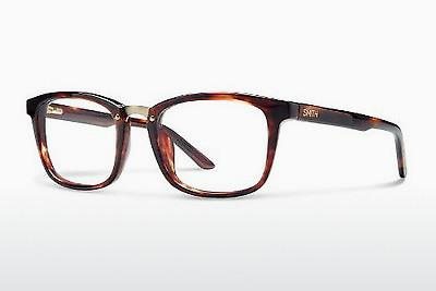 Designerglasögon Smith QUINCY 3YR - Brun, Havanna