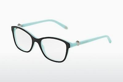 Designerglasögon Tiffany TF2081 8055 - Svart, Blue