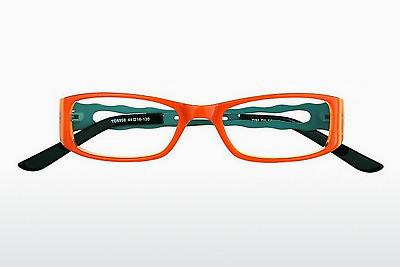 Designerglasögon Tim Dilsen TD8998 - Orange