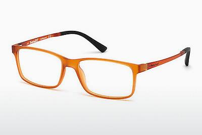 Designerglasögon Timberland TB1349 043 - Orange, Matt
