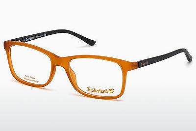 Designerglasögon Timberland TB1369 043 - Orange
