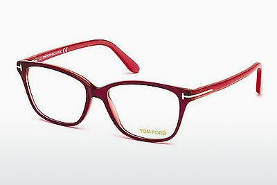 Designerglasögon Tom Ford FT4293 077 - Rosa, Fuchsia
