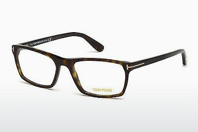 Designerglasögon Tom Ford FT4295 052 - Brun, Havanna