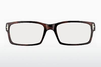 Designerglasögon Tom Ford FT5013 052 - Brun, Dark, Havana