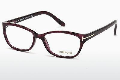 Designerglasögon Tom Ford FT5142 083 - Purpur