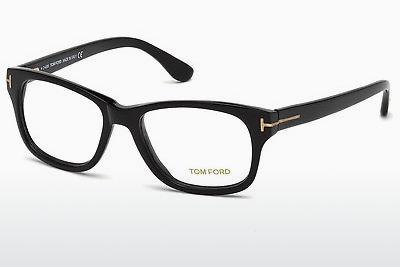 Designerglasögon Tom Ford FT5147 001 - Svart