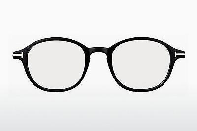 Designerglasögon Tom Ford FT5150 001 - Svart