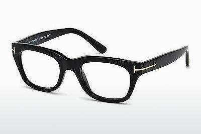 Designerglasögon Tom Ford FT5178 001 - Svart