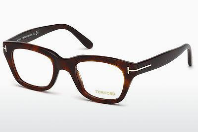 Designerglasögon Tom Ford FT5178 052 - Brun, Dark, Havana