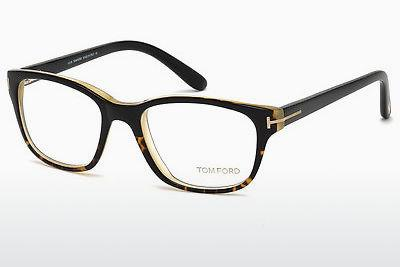 Designerglasögon Tom Ford FT5196 005 - Svart