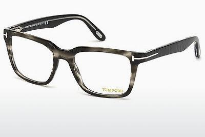 Designerglasögon Tom Ford FT5304 093 - Grön
