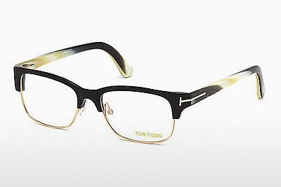 Designerglasögon Tom Ford FT5307 001 - Svart