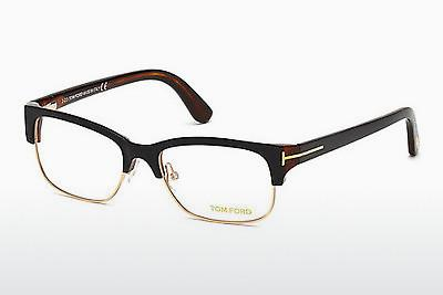 Designerglasögon Tom Ford FT5307 005 - Svart
