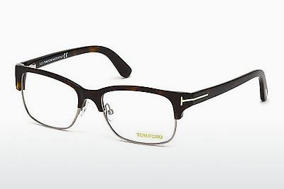 Designerglasögon Tom Ford FT5307 053 - Havanna, Yellow, Blond, Brown