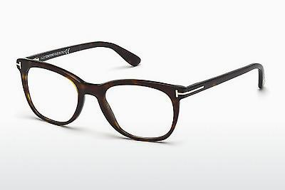 Designerglasögon Tom Ford FT5310 052 - Brun, Dark, Havana