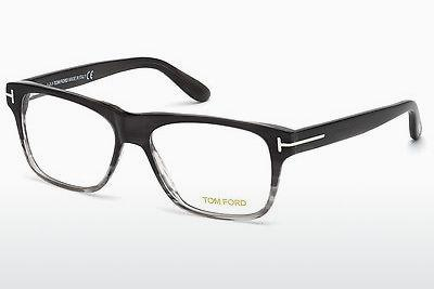 Designerglasögon Tom Ford FT5312 005 - Svart