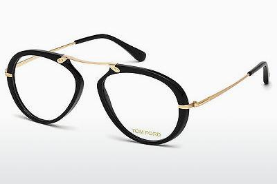 Designerglasögon Tom Ford FT5346 001 - Svart