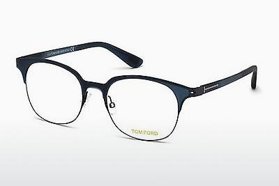 Designerglasögon Tom Ford FT5347 089 - Blå, Turquoise
