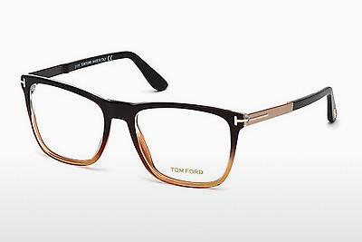 Designerglasögon Tom Ford FT5351 050 - Brun, Dark