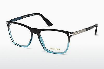 Designerglasögon Tom Ford FT5351 05A - Svart