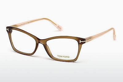 Designerglasögon Tom Ford FT5357 048 - Brun