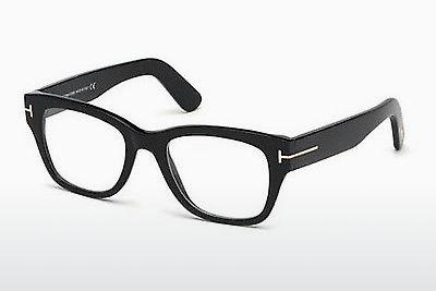 Designerglasögon Tom Ford FT5379 005 - Svart