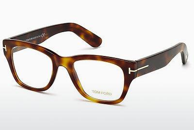 Designerglasögon Tom Ford FT5379 052 - Brun, Dark, Havana
