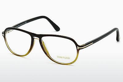 Designerglasögon Tom Ford FT5380 005 - Svart