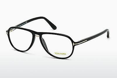 Designerglasögon Tom Ford FT5380 056 - Brun, Havanna