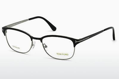 Designerglasögon Tom Ford FT5381 005 - Svart