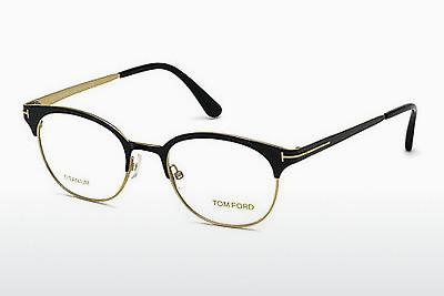 Designerglasögon Tom Ford FT5382 005 - Svart