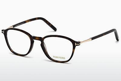 Designerglasögon Tom Ford FT5397 052 - Brun, Havanna