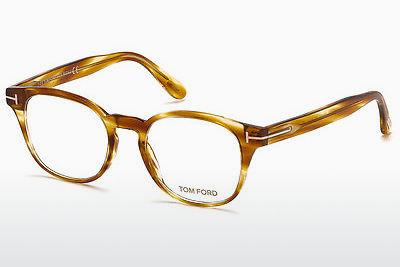 Designerglasögon Tom Ford FT5400 053 - Havanna, Yellow, Blond, Brown