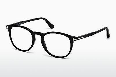 Designerglasögon Tom Ford FT5401 001 - Svart