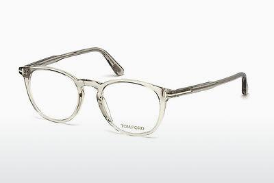 Designerglasögon Tom Ford FT5401 020 - Grå