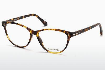 Designerglasögon Tom Ford FT5402 053 - Havanna, Yellow, Blond, Brown