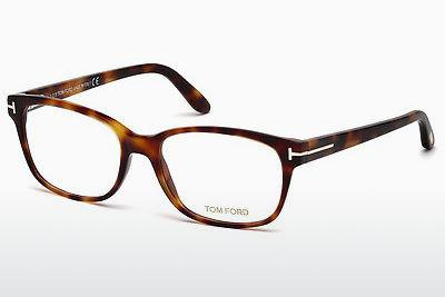 Designerglasögon Tom Ford FT5406 053 - Havanna, Yellow, Blond, Brown