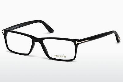 Designerglasögon Tom Ford FT5408 001 - Svart