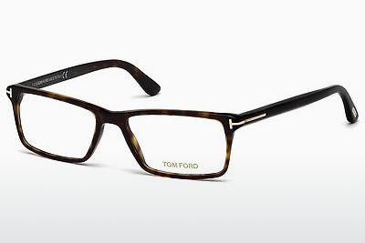Designerglasögon Tom Ford FT5408 052 - Brun, Havanna