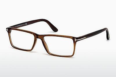 Designerglasögon Tom Ford FT5408 096 - Grön, Dark, Shiny