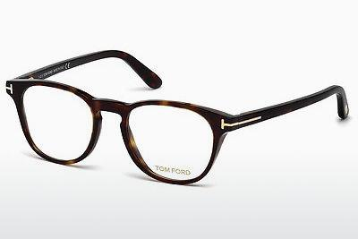 Designerglasögon Tom Ford FT5410 052 - Brun, Havanna