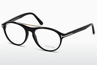 Designerglasögon Tom Ford FT5411 001 - Svart