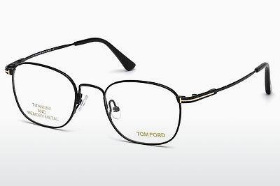 Designerglasögon Tom Ford FT5417 001 - Svart