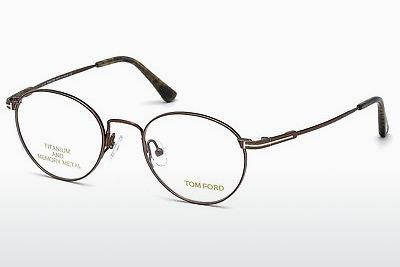 Designerglasögon Tom Ford FT5418 048 - Brun