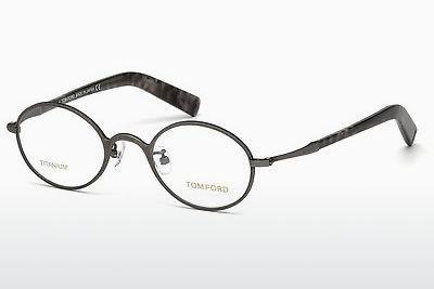 Designerglasögon Tom Ford FT5419 008 - Svart