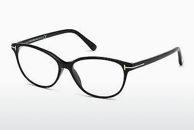 Designerglasögon Tom Ford FT5421 052 - Brun, Dark, Havana