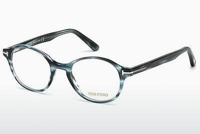 Designerglasögon Tom Ford FT5428 020 - Grå