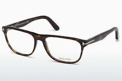 Designerglasögon Tom Ford FT5430 052 - Brun, Havanna